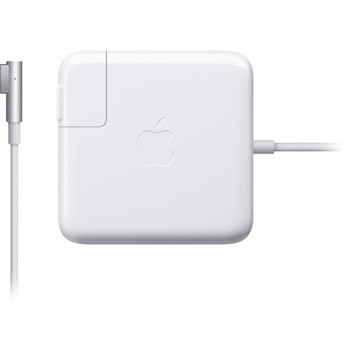 Review Genuine 60W MagSafe Power Adapter for Apple MacBook and 13-inch MacBook Pro