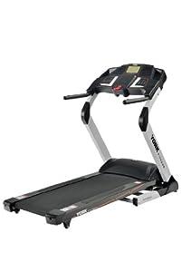 York Perform 210 Treadmill - White