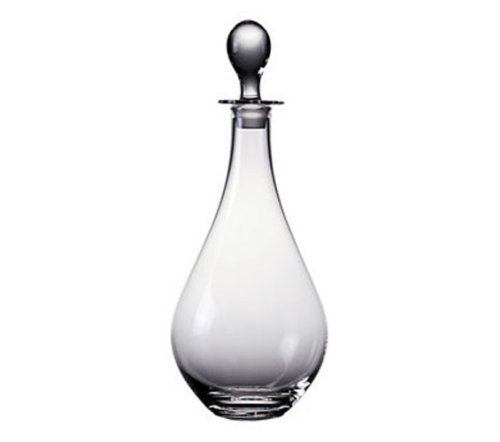Dartington Crystal Chateauneuf Decanter