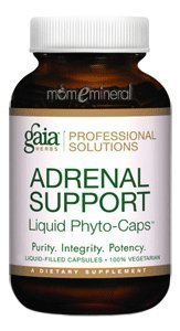 Adrenal Support 120 lvcaps (ADR68