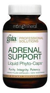Adrenal Support 120 lvcaps (ADR68