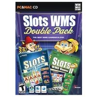 Masque Slots WMS Double Pack