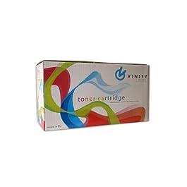 Vinity 5134006018 toner pour imprimantes brother hL - 4140CN, hL - 4150CDN, hL - 4570CDW, dCP-9055CDN, dP - 9270CDN, 3500 pages (cyan)