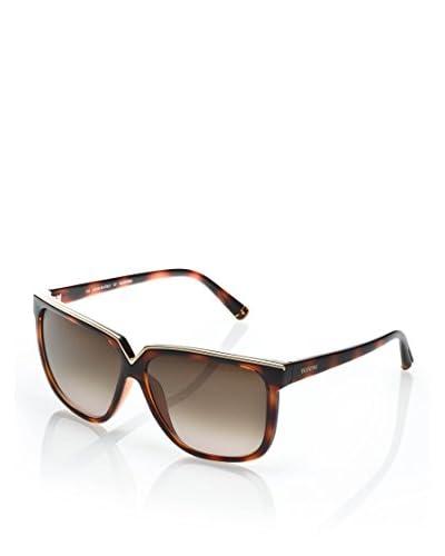 VALENTINO Sonnenbrille V605S_215 havanna one size