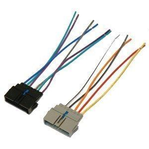 scosche car audio scosche car stereo wire harness cr01b car electronics