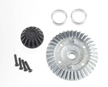 HPI Racing 88000 Differential Gear Set, 15/38T - 1