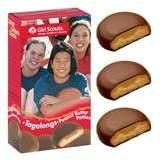 Tagalong Cookies Girl Scout