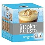 Nescafe Dolce Gusto Cappuccino Ice (Pack of 2)