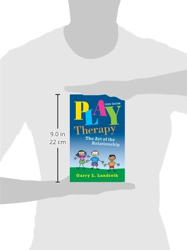 landreth play therapy the art of relationship center