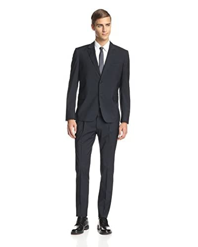 Valentino Men's Slim Fit Suit