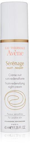 Avene Serenage Nutri Redensifiante Crema Idratante da Notte - 40 ml