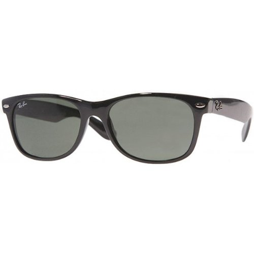 Ray-Ban RB2132 New Wayfarer Icons Sports Sunglasses