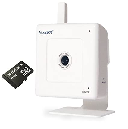 Y-cam-YCW003-Network-Camera