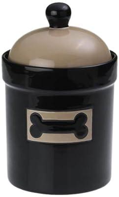 "Petrageous Designs City Pets 9.50"" Treat Jar"