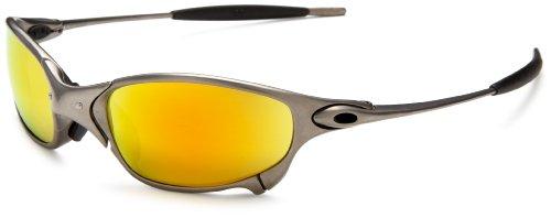 Oakley Juliet Iridium Men's Sunglasses