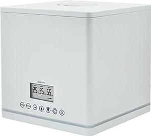 ハイブリッド加湿器 コンテ ホワイト DF-501WT