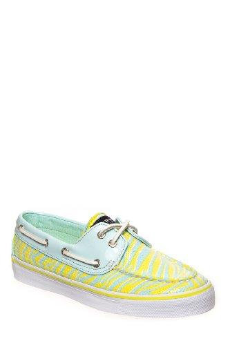 Bahama Boat Shoe