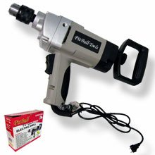 """1/2"""" Low Speed Electric Drill - Industrial Power!"""
