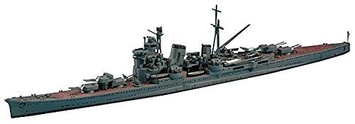 ハセガワ 1/700 ウォーターラインシリーズ 日本海軍 重巡洋艦 足柄 プラモデル 336