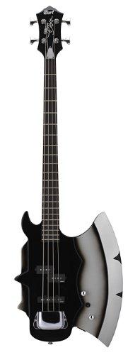 Cort Gene Simmons Axe Bass
