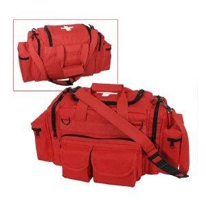 Rothco E.M.S. EMT Emergency Rescue Bag