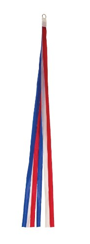In the Breeze Thin Patriot Tails, 24-Inch