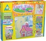 The Orb Factory Sticky Mosaics Fairy Tales Art Kit