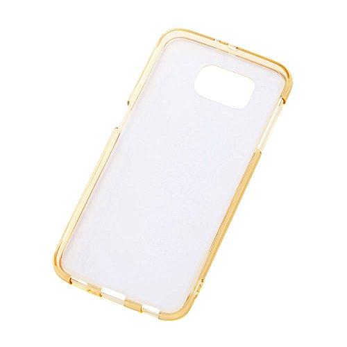 �쥤�������� Galaxy S6 ����ե�ϥ��֥�åɥ����� ���ꥢ�����ѥ���� RT-SC05GCC2/G