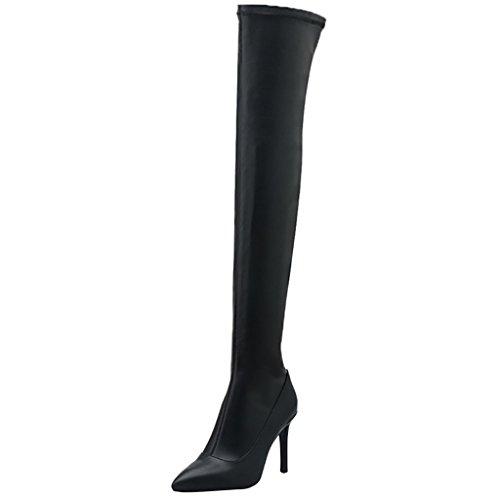 elehot-femme-elefive-aiguille-9cm-cuir-souple-bottes-noir-39