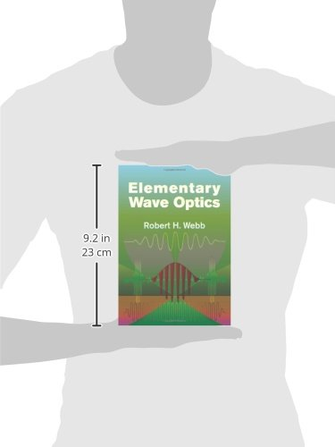 Elementary Wave Optics (Dover Books on Physics)