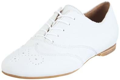Gabor Shoes 4414641, Damen Sneaker, Weiss (weiss), EU 35.5 (UK 3)