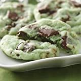 Betty Crocker Mint Chocolate Chip Cookie Mix - 4 14oz Bags