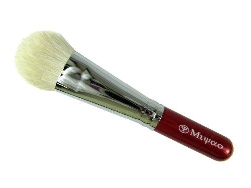 メイクブラシブラシ 山羊毛 熊野筆・宮尾産業化粧筆 MRシリーズー14