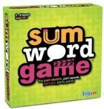 Sum Word Game - 1