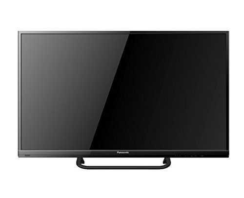 Panasonic TH-32C200DX 81cm (32 inches) HD Ready LED TV (Black)