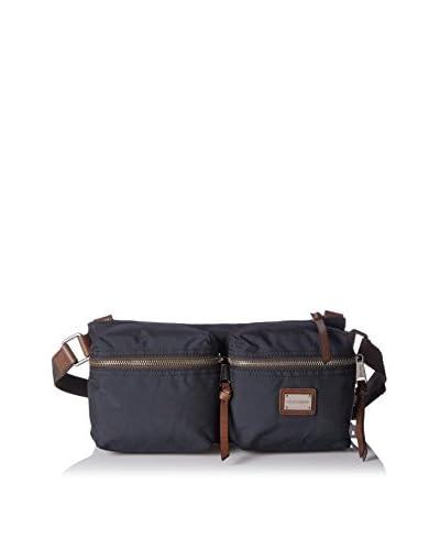 Dolce & Gabbana Men's Belt Bag, Navy