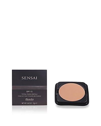 KANEBO SENSAI  Base De Maquillaje Compacto Total Finish Refill TF203 Natural Beige 12 gr
