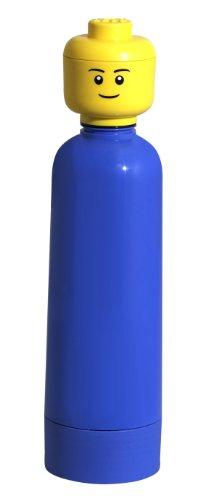 LEGO Drinking Bottle, Blue