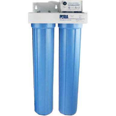 Pura UV (15720121) UV20-2SD 5 Micron Sediment Filter 10 GPM 110 V (5 Micron Sediment Filter Pura compare prices)