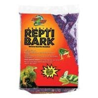 Reptile Bark Fir Bedding - 24 Quarts