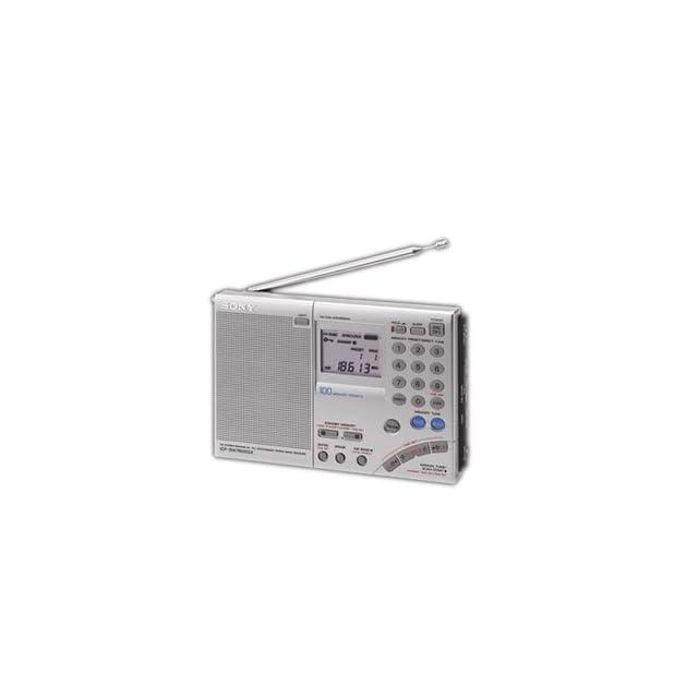 New Multi Band World Receiver Radio   SY ICF SW7600GR