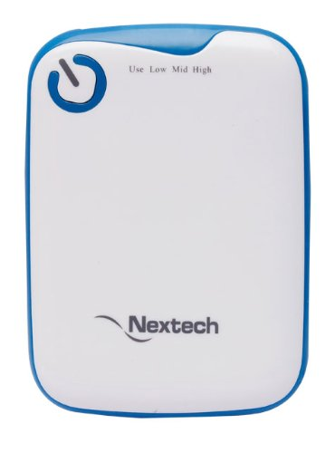 Nextech PB550 5500mAh Power Bank