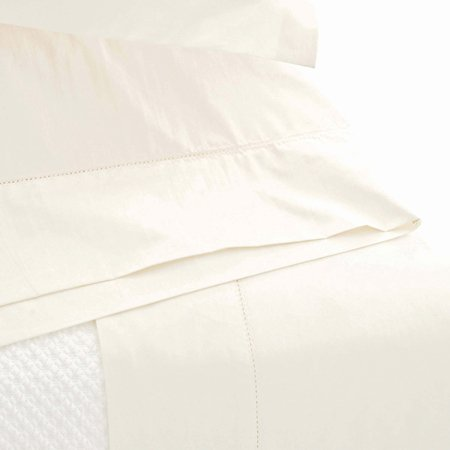 1 new royal suite deep fitted twin sheet 39x80+12 premium hotel t180 percale