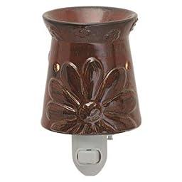 Scentsy Plug-in Warmer (Boho Chic Plug-in Warmer)