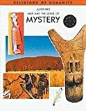 img - for Man and the Sense of Mystery (Religions of Humanity) book / textbook / text book