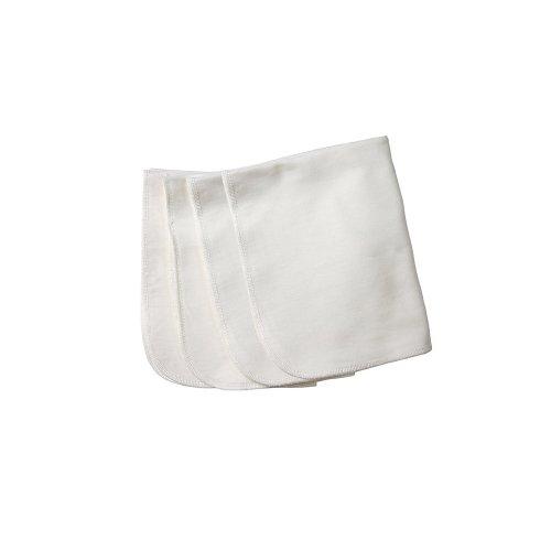 Burp Cloths - 4 pack