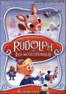 Tru Rudolph The Red-nosed Reindeer from Classic Media