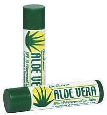 Aloe Vera Spf 15 Lip Balm