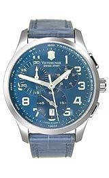 Victorinox Swiss Army's Men's Alliance Chronograph watch #241298