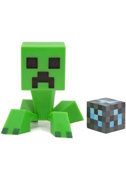 Jnx - Minecraft Vinyl Figure Creeper 15 Cm from J!NX